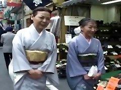 Japanese Grandmas #14