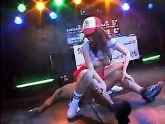 Extraordinary Ero Dance Rodeo Style