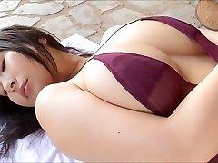 日本Bustyアイドル-瑞桐山02