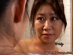 Japanese mature stunners