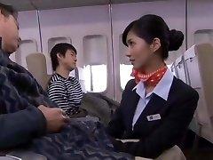 Airplane Gokkun