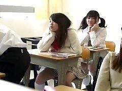 日本語学校から地獄と極facesitting字幕
