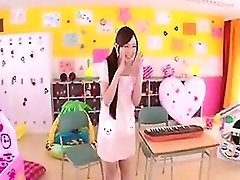 Chinese milky amateur first time Catching a
