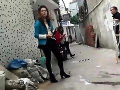kinų mergina pardavimo lytis