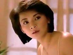 juokinga Honkongas filmo įrašą