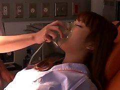 Kokomi Sakura in Banged in Front of her Husband aka Perfect Body Wife part 1