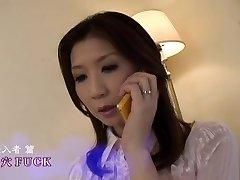 Neklaužada japonijos mama gauna DP pagal airliner1