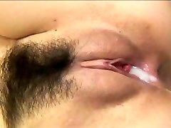 Japanese babe creampie compilation Three