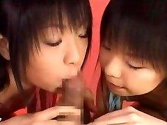 2sexy Asian swap jizm