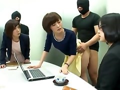 Asian Offices Rule! Chat about perks!
