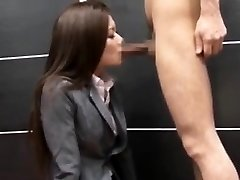 Beautiful Asian Mega-bitch Banging