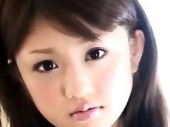 Ultra-cute Sexy Asian Babe Having Hook-up