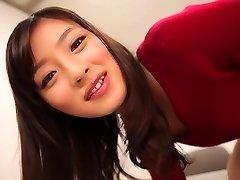 Haruki Ichinose in This Vulva part 1
