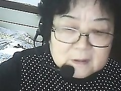 Talk with Japanese Grandma