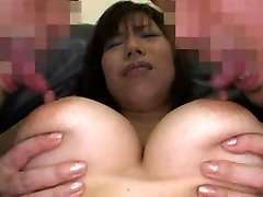 Lovely Puffies Deep Throating In Japan