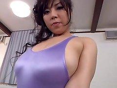 big bosoms trainer erectile tissue rubdown
