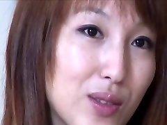 Russian East Chinese Pornstar Dana Kiu, dialogue