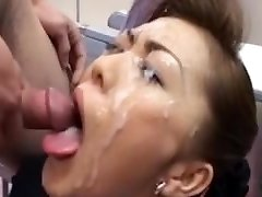 ppp 087 japanese bukkake + spunk-in-mouth uncensored