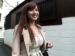 I Cup 19-year-senior AV Debut Kitano Haruka A