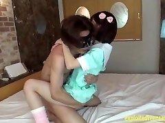 Bucktooth Jav Teen Miruku Chubby Butt Schoolgirl Gets Internal Cumshot Squirts It Out Amazing Flabby Rump