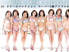 Rio, Mihiro, Sora Aoi � in S1 Supah Dream Collection