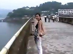 Mind-blowing homemade Amateur, DP sex video