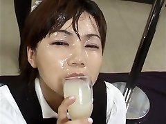 Lucky nymph : Michiko Okamoto