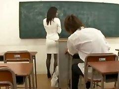 profesor japonez-de packmans