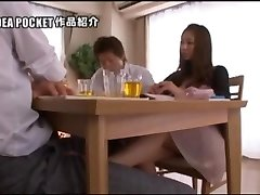 Incredible Japanese slut Minori Hatsune in Exotic College/Gakuseifuku, Doggy Style JAV clip