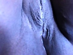 wife pruning pussy 2