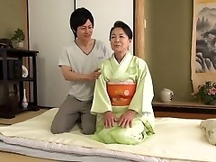 Sixtieth bday Tsuboi Fumi 61 years