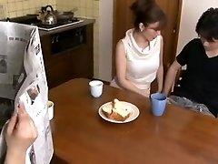 japoneze femei mature