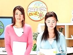 Bukkake TV Show by Rocket Asian Pornography Movies