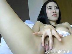 Chinesische Paar - Teil 1 von AsiaFr3ak