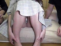 Incredible homemade adult video