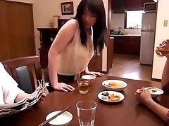 hot japanisch mütter-in-law