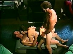 China Lee dual penetration classical