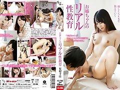 Chika Arimura in Echte Sex Onderwijs