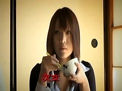 Japanese Sakura Report Vol.Trio