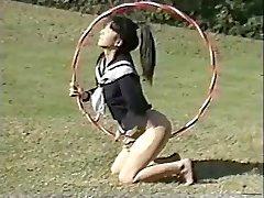 Japonijos vaizdo Kana Inoue 01