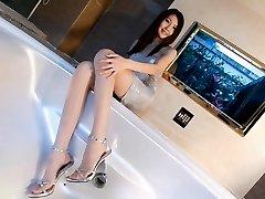 Asian Stunners - No Porn - Photoshoot