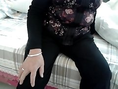 One more Amateur Chinese Grandmother