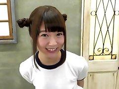 Mayu yuki drink 8 loads of spunk