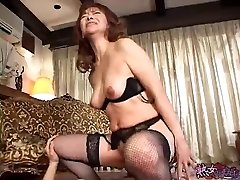 Chinese Mom and NOT her Son -Part 4- unsencored