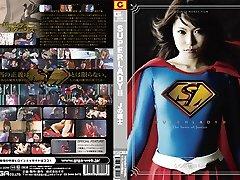 צ 'יקה Arimura, צ' יהירו Asai,Aimi Ichika ב Superlady II Savier של צדק