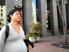 BootyCruise: Pregnant Webcam 13