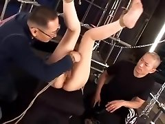 Exotic Japanese slut Rino Mizusawa in Best Domination & Submission, Plumbing Machines JAV scene