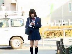 מדהים יפנית בחורה Kotomi Asakura, Kurumi Kanno, סאקי Kataoka מדהים 69, ממשש JAV הסצנה