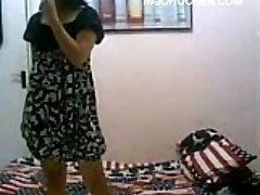 Anak Cimahi - Bang in the Motel