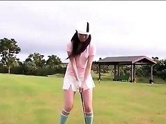 Glorious Seductive Korean Girl Banging